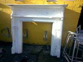 Fire surround tcl 14285. Manager's special £19