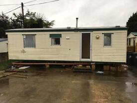 Mobile home for let