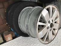 Renault Laguna alloy wheels