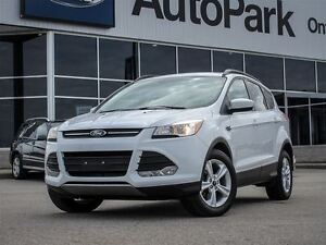 2015 Ford Escape SE| Heated Leather Interior| Ecoboost|