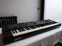 Sequential Prophet 600 synthesiser with GliGli upgrade in excellent condition
