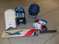 Cricket Gear - Boy