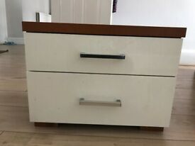 Small Bedside Table for Sale (reduced now)