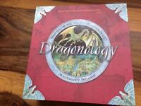 DRAGONOLOGY Board Game ..