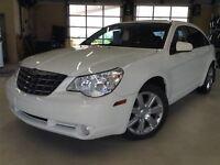 2010 Chrysler Sebring LIMITED.110$/2SEM*.CUIR.TOIT OUVRANT.TRÈS