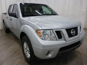 2014 Nissan Frontier SV No Accidents Bluetooth Rear Camera