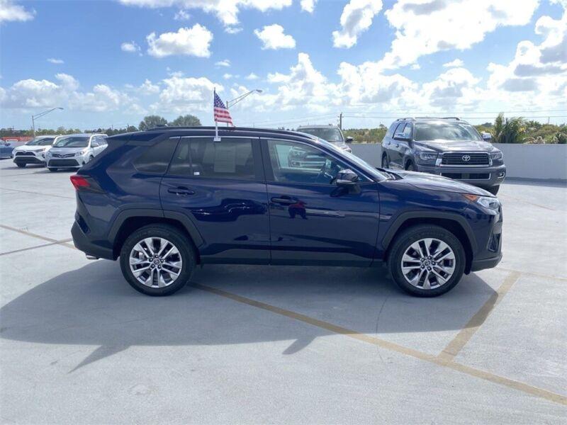Image 4 Voiture American used Toyota RAV4 2019