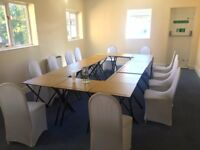 Meeting/Conference/Class Rooms Available To For Hire In North London From £25 An Hour