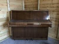 🎵***CAN DELIVER*** VERY small UPRIGHT PIANO ***CAN DELIVER***