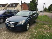 Astra for sale 66000 miles