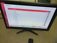 "Hitachi 24"" LED Television"