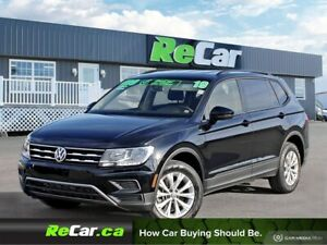 2019 Volkswagen Tiguan Trendline REDUCED | AWD | HEATED SEATS...