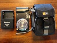 Panasonic DMC-ZS8 16x 14.1MP digital camera