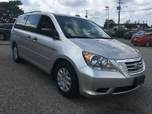 2008 Honda Odyssey LX-8 Seats Power PKG Ready for Your next road Kitchener / Waterloo Kitchener Area image 8
