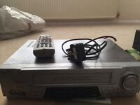Video Recorder for sale good condition