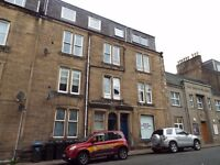 ** UNDER OFFER ** CROFT ROAD, HAWICK - Top Floor 2 BED property for RENT