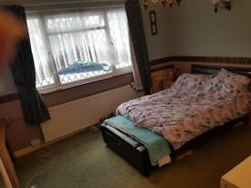 Large fully furnished Double room in family home. All bills included near local amenities.