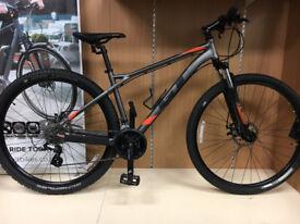 "GT Aggressor Comp Disc 29er Mountain Bike - 17.5"" Frame"