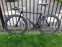 Foffa - Single Speed Road Bike