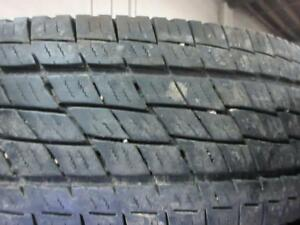 TOYO OPEN COUNTRY LT265/70 R17 10 PLY TIRES 85% TREAD 265/70/17