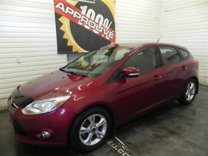 2013 Ford Focus SE, Toit ouvrant, Bluetooth