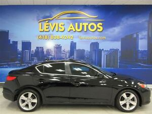 2014 Acura ILX PREMIUM PACKAGE CUIR TOIT OUVRANT 56700 KM !