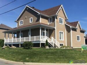 359 000$ - Maison 2 étages à vendre à Ste-Marie