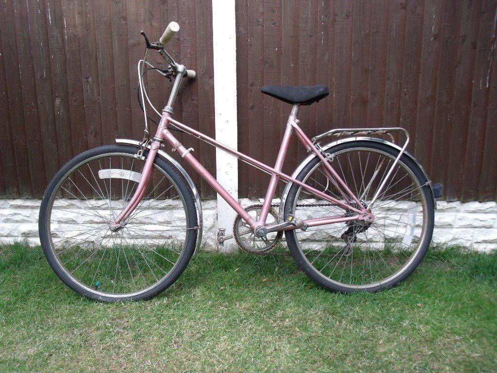 Small Ladies\Large Girls Bike