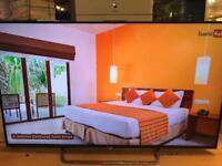 """Sony 55"""" 4K 3D smart TV"""