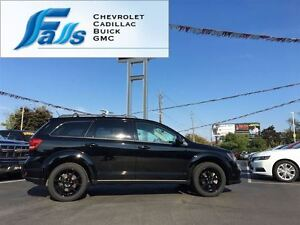 2015 Dodge Journey SXT CROSSROAD PACKAGE, SUNROOF