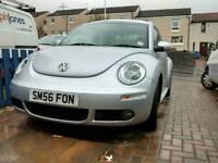 Volkswagen Beetle Luna