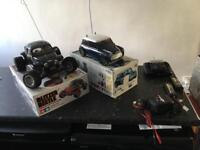 Tamiya rc cars
