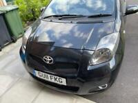Toyota Yaris 1.3 low mileage 40k