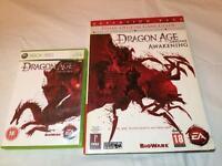 Dragon Age Origins + Rare Dragon Age Awakening Guide