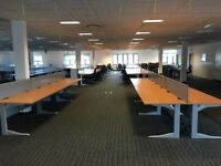 Used Corner desks for sale and other office furniture
