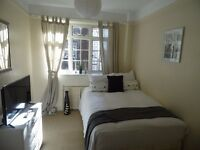 Lovely room in Maida Vale!!