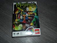 Lego Magikus 3836 game