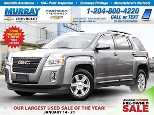 2012 GMC Terrain SLE-2 AWD *Heated Seats, Remote Start*