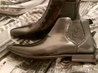 men's Ted baker shoes size 11