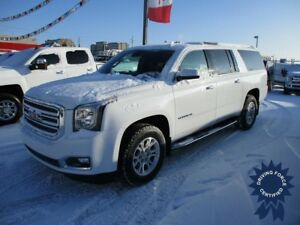 2016 GMC Yukon XL SLT - Heated Steering and Heated Leather Seats