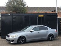 ★ 2004 BMW 530i SE + TASTEFULLY MODIFIED + LEATHERS + M SPORT LOOKS ★