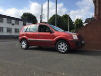 Ford Fusion Long Mot Low Miles Price Drop !