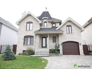665 000$ - Maison 2 étages à vendre à Chomedey