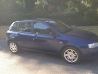 FIAT STILO 1.6-A STUNNING CLEAN CAR-1 OWNER SINCE 2005-LONG MOT-CD/AIR CON/ALLOYS WE CAN DELIVER 2 U