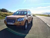 2007 Land Rover Freelander 2 HSE TD4