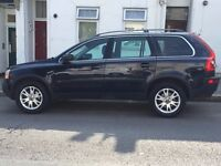 VOLVO XC90 2005 (ONE PREVIOUS OWNER)