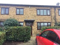 A 2 double bedroom terraced barn conversion in the sought after village of Moulton