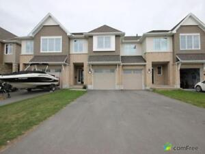 $413,000 - Townhouse for sale in Orléans