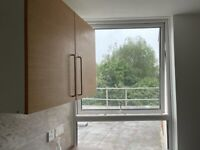 3 BEDROOM FLAT WITH BALCONY AT WICK RD HACKNEY E9 5AN AREA.