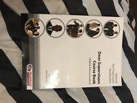 Door supervisor course book